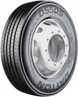 Фото - Грузовая шина Dayton D550S 265/70 R19.5 140M