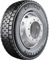 Фото - Грузовая шина Dayton D650D 265/70 R19.5 140M