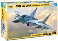 Сборная модель Zvezda MiG-29 SMT (1:72)