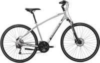 Велосипед ORBEA Comfort 10 2018