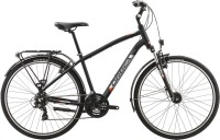 Велосипед ORBEA Comfort 30 Pack 2018
