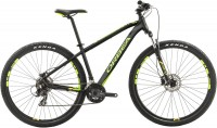 Велосипед ORBEA MX 50 27.5 2018