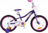 Детский велосипед Formula Alicia 18 2018