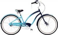 Велосипед Electra Night Owl 3i 2018