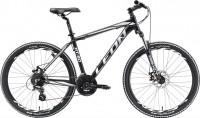 Велосипед Leon HT 80 DD 2018