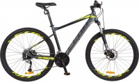 Велосипед Leon XC 70 HDD 2018