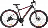 Велосипед Leon XC 80 HDD 2018