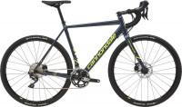 Велосипед Cannondale CAADX Ultegra 2018