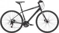 Велосипед Cannondale Quick 5 Disc 2018