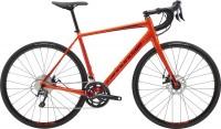 Велосипед Cannondale Synapse Disc Tiagra 2018