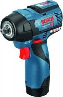 Фото - Дрель/шуруповерт Bosch GDS 12V-115 Professional 06019E0100