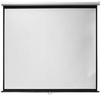 Проекционный экран Lumi Auto-lock Manual 150x150