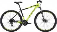 Велосипед Leon TN 80 HDD 2018