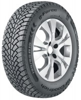 Шины BF Goodrich G-Force Stud 175/65 R14 82Q