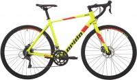 Велосипед Pride RocX 8.1 2018