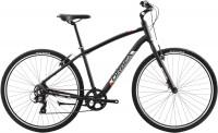 Велосипед ORBEA Comfort 40 2018