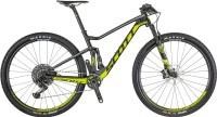 Велосипед Scott Spark RC 900 Pro 2018