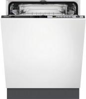 Фото - Встраиваемая посудомоечная машина Zanussi ZDT 26022