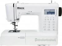 Швейная машина, оверлок Minerva DecorProfessional