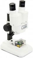 Микроскоп Celestron Labs S20 20x Bino LED