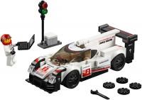 Фото - Конструктор Lego Porsche 919 Hybrid 75887