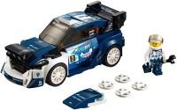 Фото - Конструктор Lego Ford Fiesta M-Sport WRC 75885