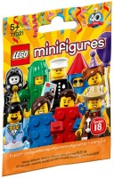 Фото - Конструктор Lego Minifigures Series 18 71021