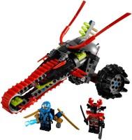 Фото - Конструктор Lego Warrior Bike 70501