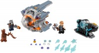 Конструктор Lego Thors Weapon Quest 76102