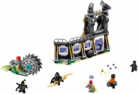 Конструктор Lego Corvus Glaive Thresher Attack 76103