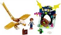 Фото - Конструктор Lego Emily Jones and The Eagle Getaway 41190