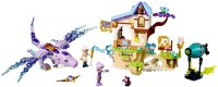Фото - Конструктор Lego Aira and the Song of the Wind Dragon 41193