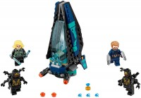 Фото - Конструктор Lego Outrider Dropship Attack 76101