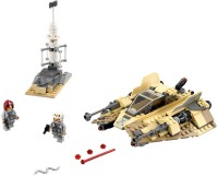 Фото - Конструктор Lego Sandspeeder 75204