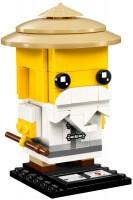Фото - Конструктор Lego Master Wu 41488