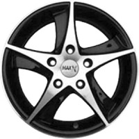 Диск MAXX Wheels M425