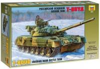 Сборная модель Zvezda T-80UD (1:35)