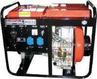 Электрогенератор GLENDALE DP6500-CLE
