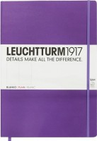 Блокнот Leuchtturm1917 Plain Master Slim Purple