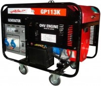 Электрогенератор GLENDALE GP113K