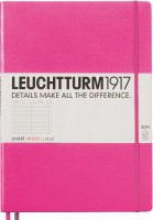 Блокнот Leuchtturm1917 Ruled Master Slim Pink