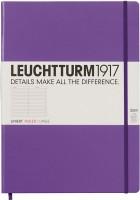 Блокнот Leuchtturm1917 Ruled Master Slim Purple