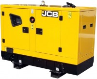 Электрогенератор JCB G27QS