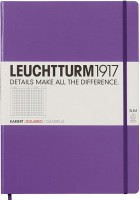 Блокнот Leuchtturm1917 Squared Master Slim Purple