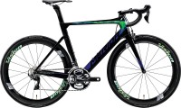 Велосипед Merida Reacto LTD 2018