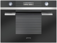 Встраиваемая микроволновая печь Smeg SC 45MNE2