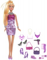 Кукла DEFA Fashion 8233