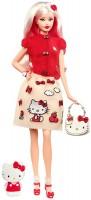 Кукла Barbie Hello Kitty DWF58