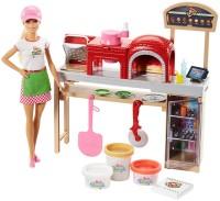 Кукла Barbie Pizza Chef FHR09