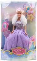 Кукла DEFA Princess 8003